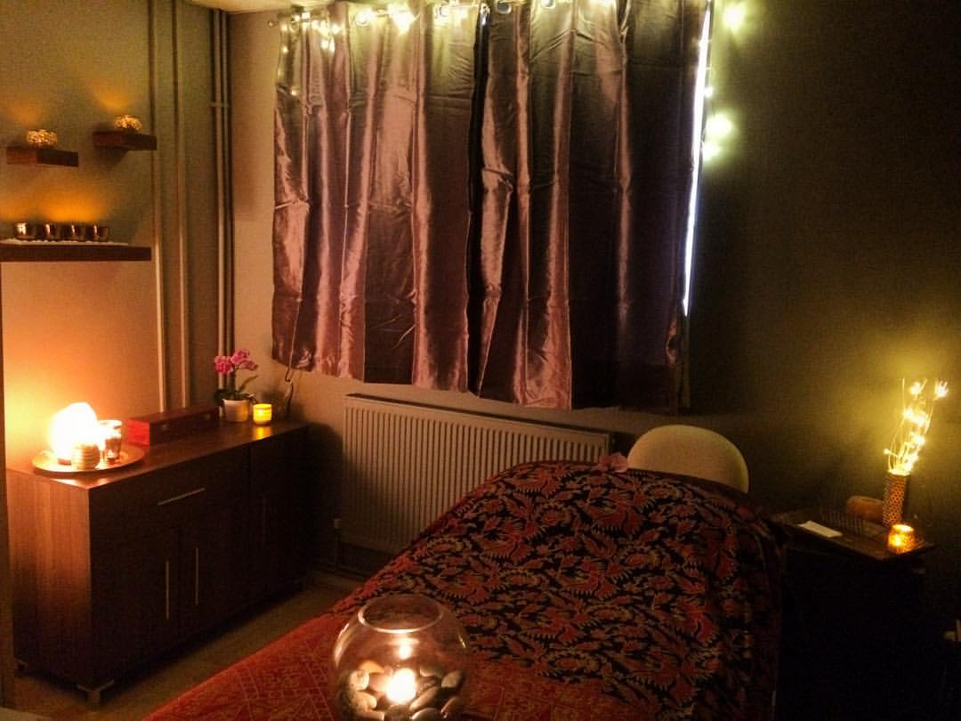 massage reflexology facials helston
